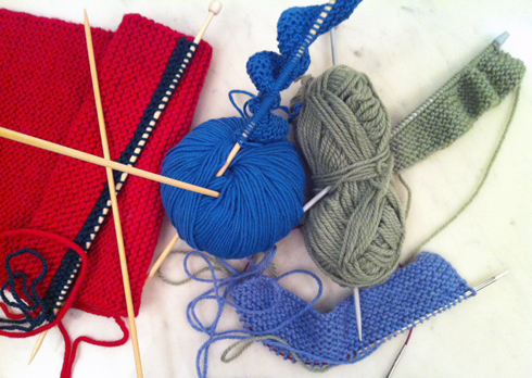knittingforcharity