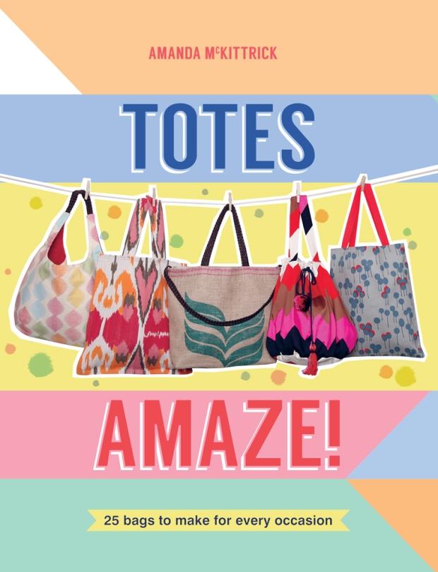 Totes Amaze_cover