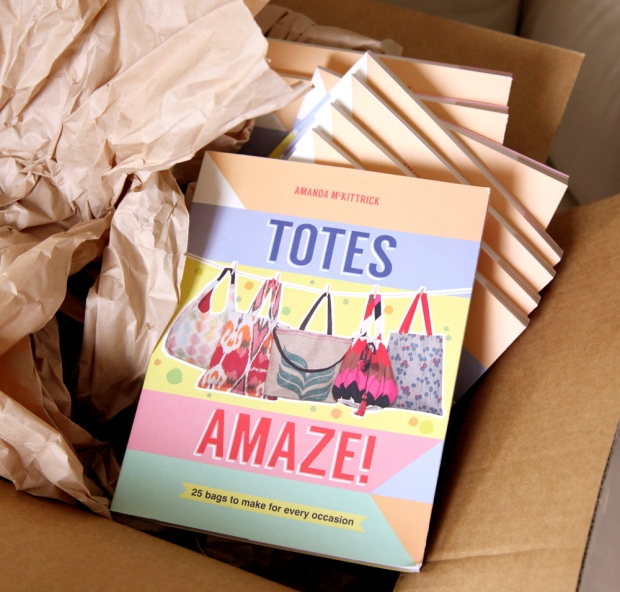 totes-arrival